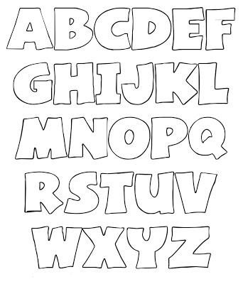 alfabetos-para-imprimir  D Letters Template Y on free printable block, animal craft, cut out fabric, clip art, alphabet craft,